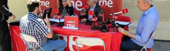 50 Aniversario de RNE en Canarias